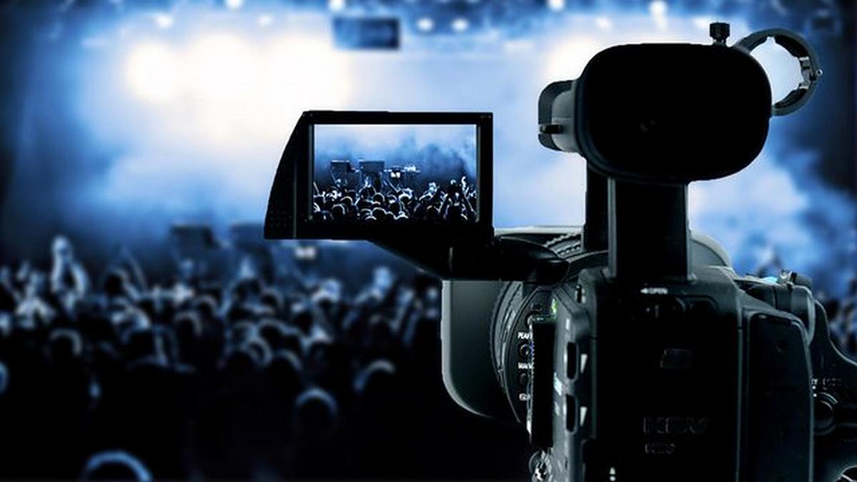 Captation vidéo Live Lausanne Vos prod